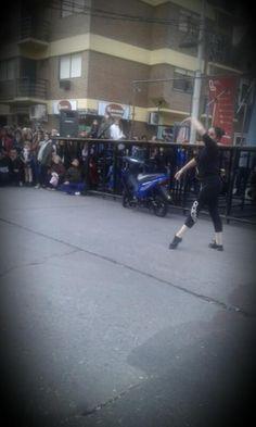 Danza clásica, Lanús .