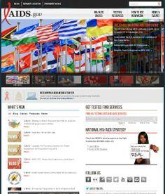 Aids.gov - Government Website