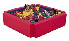 Corral Ball Pit Pool by Childrens Factory