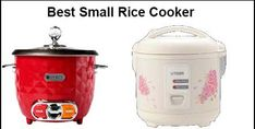Best Rice Cooker for Brown Rice Small Rice Cooker, Best Rice Cooker, How To Cook Rice, Brown Rice, Cooking, Kitchen, Brewing, Cuisine, Cook