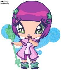 Image result for winx club pixies lockette