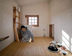 Dwell - Terunobu Fujimori
