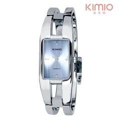 d1790134356 Exquisite Titanium Kimio Watch. Relógios FashionModa Infantil FemininaRelógios  FemininosRelógios FemininosPulseira ...