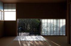木原千利設計工房:柊木の家