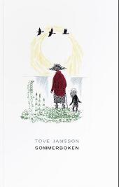 Sommerboken av Tove Jansson