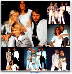 ABBA Fans Blog: Abba Photo Shoot #Abba #Agnetha #Frida http://abbafansblog.blogspot.co.uk/2016/01/abba-photo-shoot_26.html
