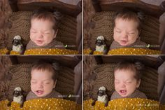 Newborn do Enzo