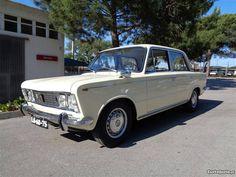 Fiat 125 5 portas Maio/80 - à venda - Ligeiros Passageiros, Setúbal - CustoJusto.pt