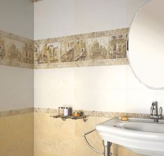 Azori Sfumato Alcove, Bathtub, Mirror, Bathroom, Furniture, Home Decor, Standing Bath, Washroom, Bathtubs