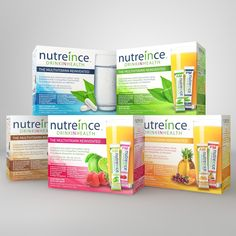 Colorful and eyecathing package design for Nutreince vitamin product line. Premium dietary suplement for every ages. Drug Packaging, Medical Packaging, Types Of Packaging, Food Packaging, Label Design, Box Design, Package Design, Design Ideas, Leaflet Design