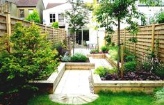 Space In Small Front Yard Very Landscaping Designed With Creative With Creative Ideas For A Small Garden 20 Creative Ideas For A Small Garden