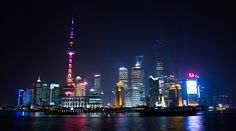 Here's an awesome Shanghai itinerary for any culture vulture heading to the far East! This Shanghai itinerary hits everything you'd want. Suzhou, Great Places, Places To See, Shanghai Tower, Hainan Airlines, The Bund, Ancient Buildings, Futuristic Art, African Countries
