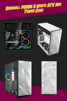 Computers / Computer Components / Computer Parts / Computer Hardware / Computer Cases / Rosewill / Rosewill Cases / Gaming / Gaming PC Computer Case, Gaming Computer, Form Board, Tower Games, Pc Cases, Computer Hardware, Hdd, Computer Accessories, Computers