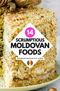 European Cuisine, Moldova, Grubs, Travel Europe, International Recipes, Foodie Travel, Street Food, Countries, Travel Tips
