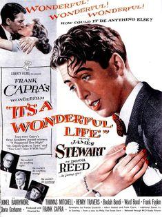 It's a Wonderful Life Movie | it s a wonderful life 1946 it s a wonderful laugh it s a wonderful ...