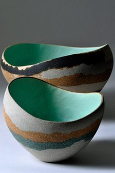 even though i have sworn to add no more bowls to my mothers collection - these are great