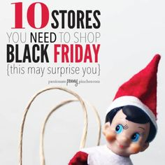 Black Friday Thank You! Passionate Penny Pincher is the source printable & online coupons! Get your promo codes or coupons & save. Saving Tips, Time Saving, Air Fryer Review, Black Friday Shopping, Elf On The Shelf, Store, Storage, Business, Shop