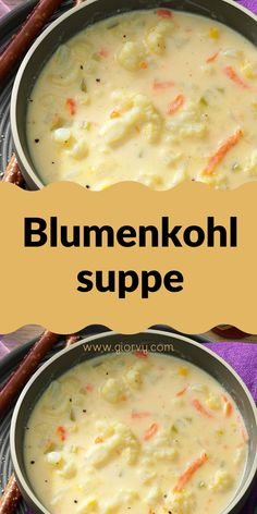 Cauliflower Soup Recipes, Low Carb Chicken Recipes, Healthy Crockpot Recipes, Kenwood Cooking, Egg Recipes For Breakfast, Breakfast Healthy, Breakfast Ideas, Clean Eating Recipes, Food Inspiration