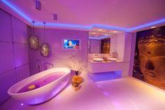 Wir machen aus Ihrem Badezimmer eine Oase mit Stil und Komfort!
