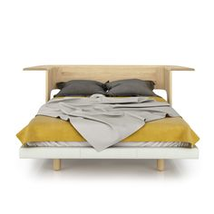 KOSY Bed by Huppe |