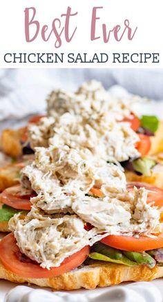 Zo 235 S Kitchen Chicken Salad Sandwich Voted 1 Of Best Kids