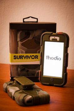 so it will certainly protect your iPhone from anything daily life can trow at you. It will protect your iPhone from wind, rain, dust, dirt, 6 foot drops, vibration and much much more. For More :  http://store.thodio.com/products/survivor-case-for-iphone  Thodio Freedom Hifi Address: van Walbeeckstraat 16-2 1058CR Amsterdam The Netherlands Email: info@thodio.com Phone: 0031641459266 Skype: thodio