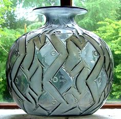 Rene Lalique, Loetz and Galle glass by Jan Afford Limited, formerly Afford Decorative Arts