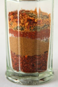 HOMEMADE FAJITA SEASONING MIX  ~~~  If you have basic spices in your pantry, you don't need to run out and buy a packet. You can easily make this seasoning right now.