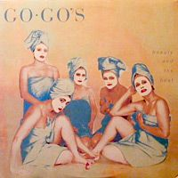The Go-Go's We Got The Beat Music Video on Like Totally 80's