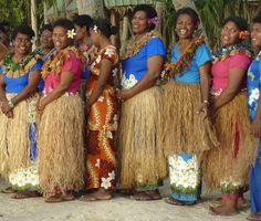People of Fiji