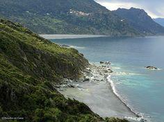 Quelques photos du Cap Corse, lors de nos balades. De Nonza à Erbalunga, c'est…