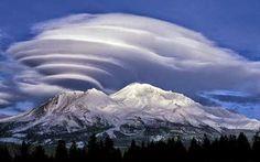 Liberte Sua Mente: Cloudships: naves disfarçadas visitam a Terra ?