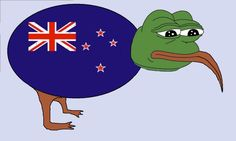 New Zealand is appealing to the public to design and vote on a new flag, and the results are as weird and wonderful as you'd expect New Zealand Flag, Flag Design, National Flag, Weird And Wonderful, Disney Characters, Fictional Characters, Cool Designs, News, Auckland
