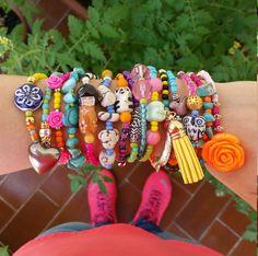 Check out this item in my Etsy shop https://www.etsy.com/pt/listing/288035391/friendship-bracelet-boho-chic-bracelets