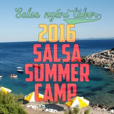 Korcula Croatia, Salsa, Camping, Summer, Movies, Movie Posters, Campsite, Summer Time, Films
