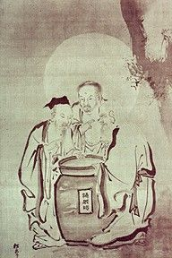 Buddhism And Taoism