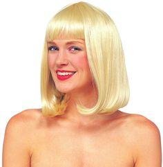 wet blonde Big asses