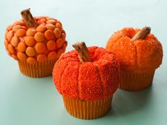 In a pumpkin flavor, these would be a great treat after the tricks have all been played on Halloween!