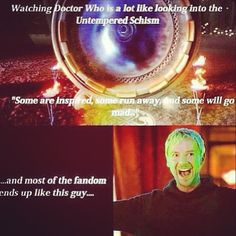 I've only been a Whovian for a short time, but this seems to be accurate. :)