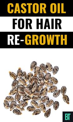 Castor oil can also be used to remedy a variety of hair problems such as hair loss. Check what great benefits it offers to men and women across the globe. Pcos Hair Loss, Hair Loss Cure, Prevent Hair Loss, Diy Hair Loss Treatment, Eyebrow Hair Loss, Castor Oil Benefits, Supplements For Hair Loss, Excessive Hair Loss, Hair Loss Shampoo
