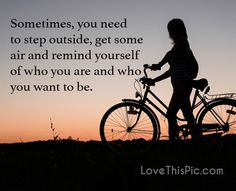 Sometimes you need to