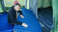Camping Mat - Great Camping Starts Off With Great Planning! Camping Car, Family Camping, Campsite, Mosquito Spray, How To Make Fire, Festival Camping, Summer Nights, Getting Out, Great Places