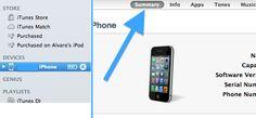Đồng bộ thiết bị iOS 5 với iTunes qua Wi-Fi