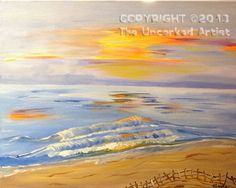 Uncorked Artist - paint your own canvas, including BYOB nights
