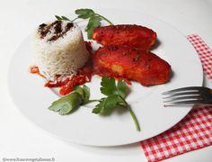 Cuisinées à la sauce tomate, les quenelle lyonnaises demeurent un classique  des bouchons, bistrots et brasseries de la capitale mondiale de la  gastronomie. Elles s'inscrivent aussi au menu du repas familial. On aurait  tort de s'en priver, car les quenelles se végétalisent à la perfection!  Cela à partir de farine, d'eau, de crème végétale (en remplacement des  œufs), d'huile (en remplacement du beurre), de noix de muscade râpée, de  sel… Une fois réalisée, cette panade est prélevée en…