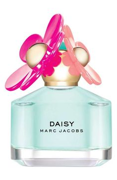 Marc Jacobs | 'Daisy Delight' Eau de Toilette (Limited Edition) | perfect for your summer wedding or any sophisticated romantic date #marcjacobs #eaudetoilette #daisydelight