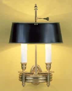Federalist Wall Sconce from The Federalist