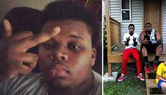 #Ferguson Mike Brown's VERY Explicit Rap Songs Praising Drugs, Drinking, Ho's & Murder - Clash Daily