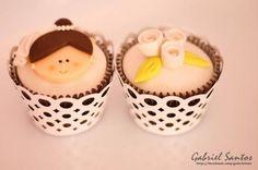 Cupcakes Casamento