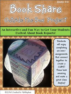 Storybook STEM Book Titles
